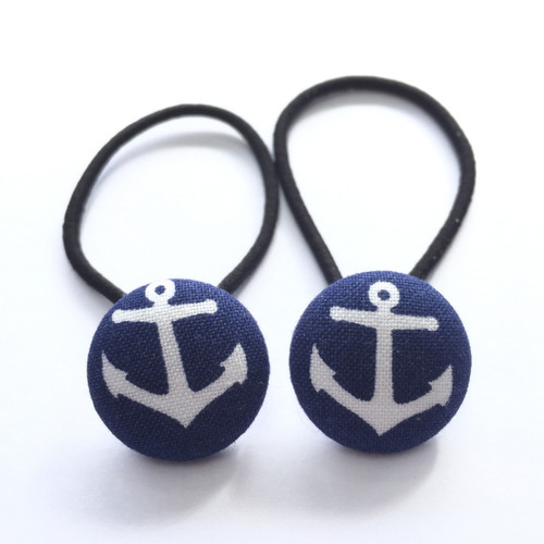 Ariella Anchor Hair Ties