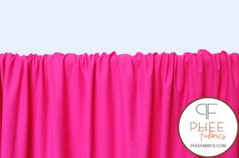 Hot Pink Supplex