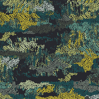 Camouflage Pretense by Katarina Roccella
