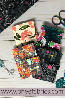 Mini Wallet Pattern by S-Renee Designs