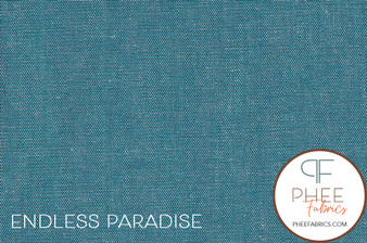 Endless Paradise Denim