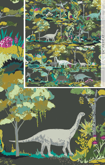 Dinosauria by Katarina Roccella