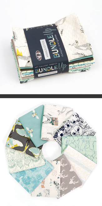 Animalia Bundle