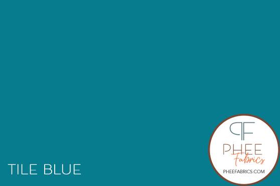 Tile Blue