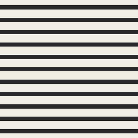 Striped Apart Caviar
