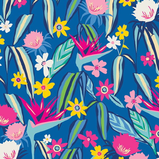 PRE-ORDER Tropic Like It's Hot in Rayon