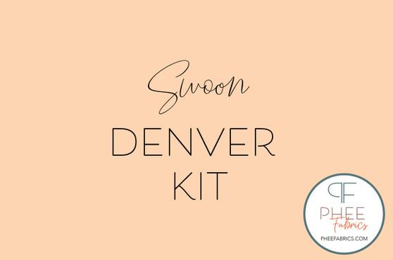 Swoon Denver Kit