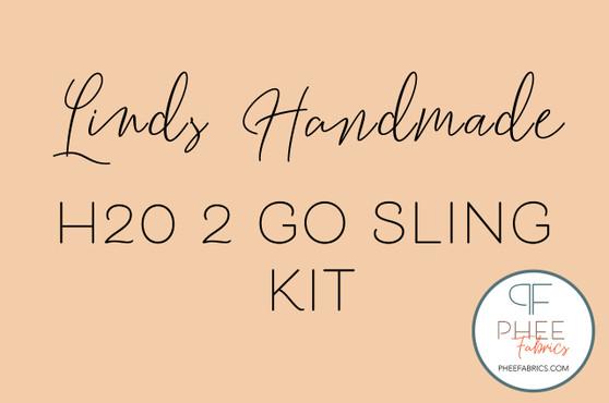 Linds Handmade H20 Sling