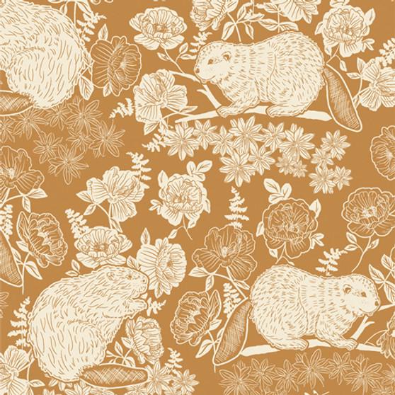 Beaver & Bloom Bramble