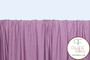 Pastel Lilac Rayon Spandex