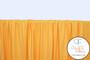 Goldenrod Nylon/Spandex Tricot