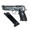 BERETTA M92 A1 AIRGUN .177 CAL BLACK