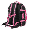 TACTICAL BACKPACK BLACK / PINK