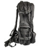 3 DAY MILITARY BACKPACK BLACK for $81.95 at MiR Tactical