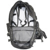 3 DAY MILITARY BACKPACK BLACK