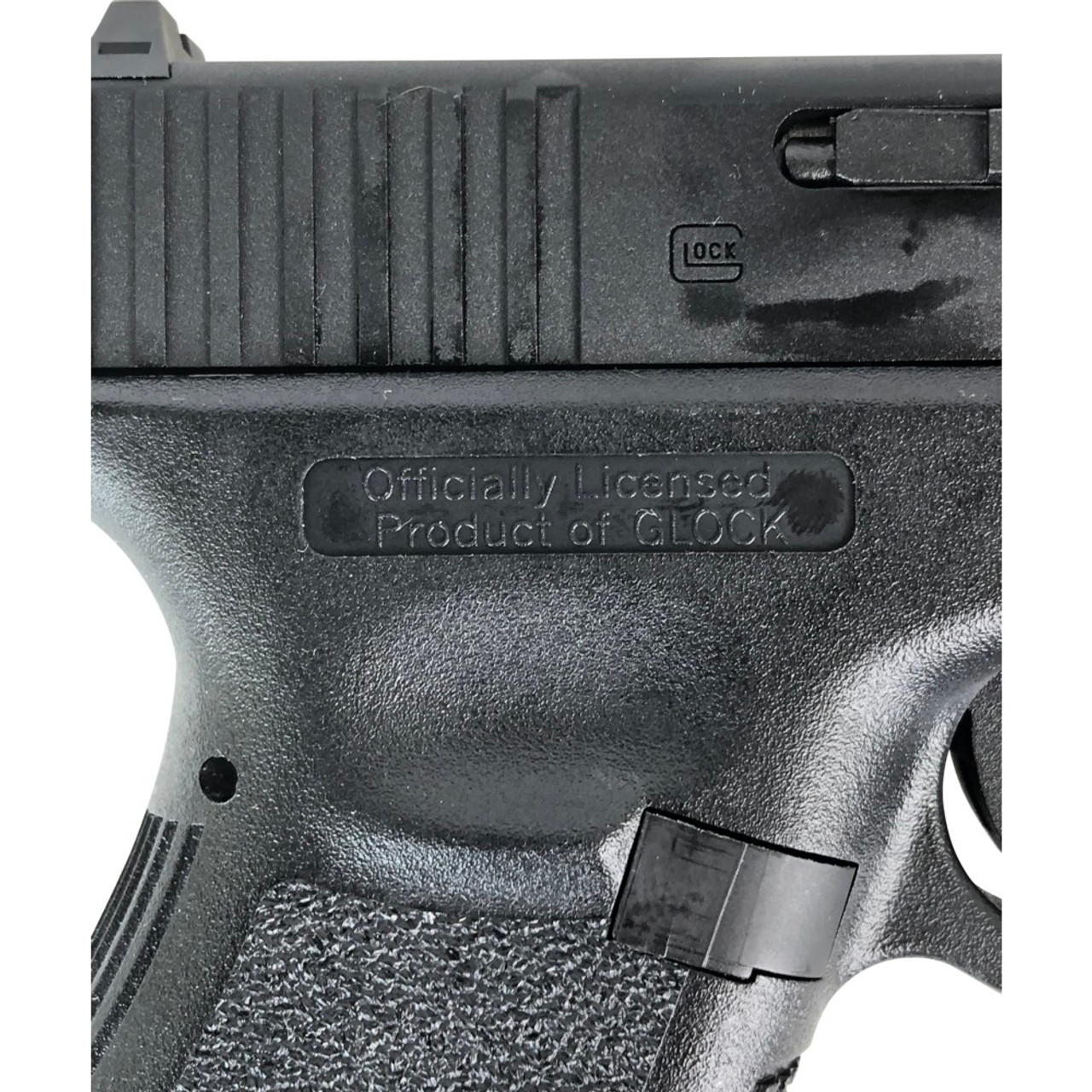 Try These Umarex Licensed Airsoft Glock 19 Gen 3 C02 Non