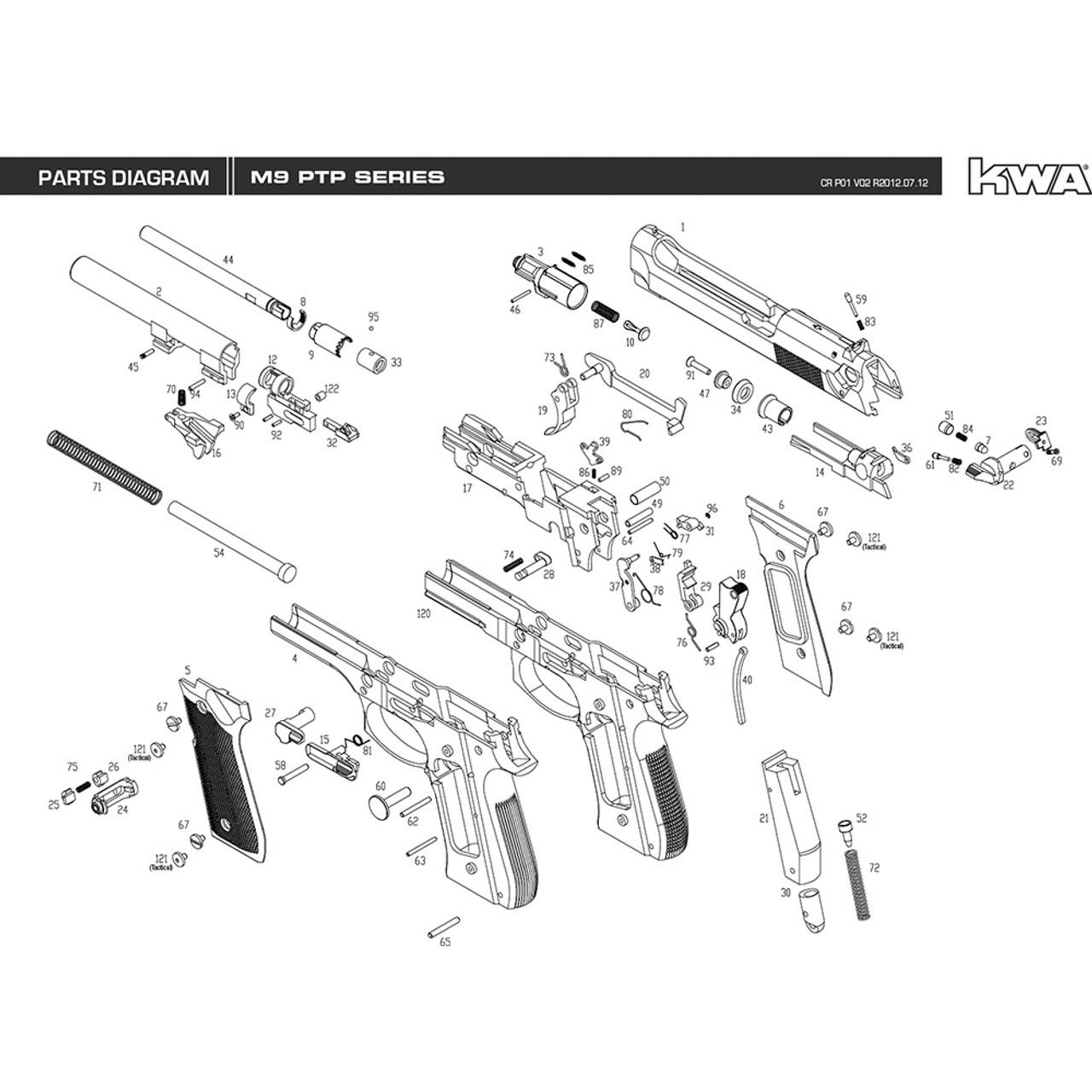 fotos 1911 a1 parts diagram www bevfitchett us ruger p series