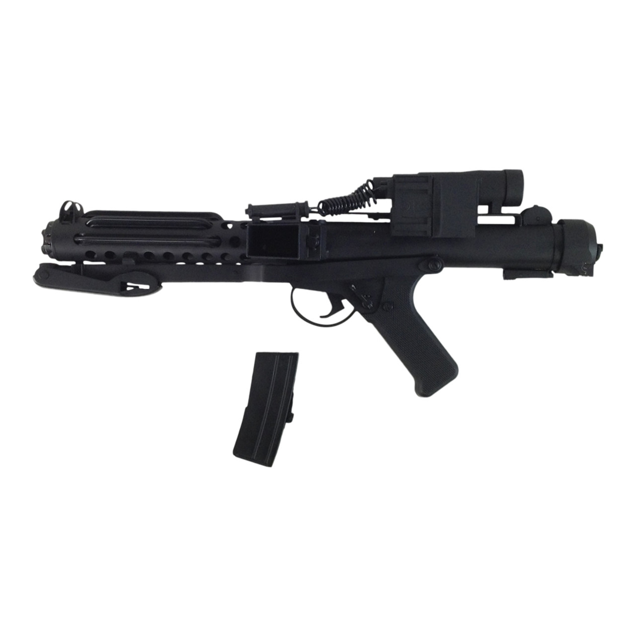 STORM TROOPER STERLING AIRSOFT GUN CERTIFIED