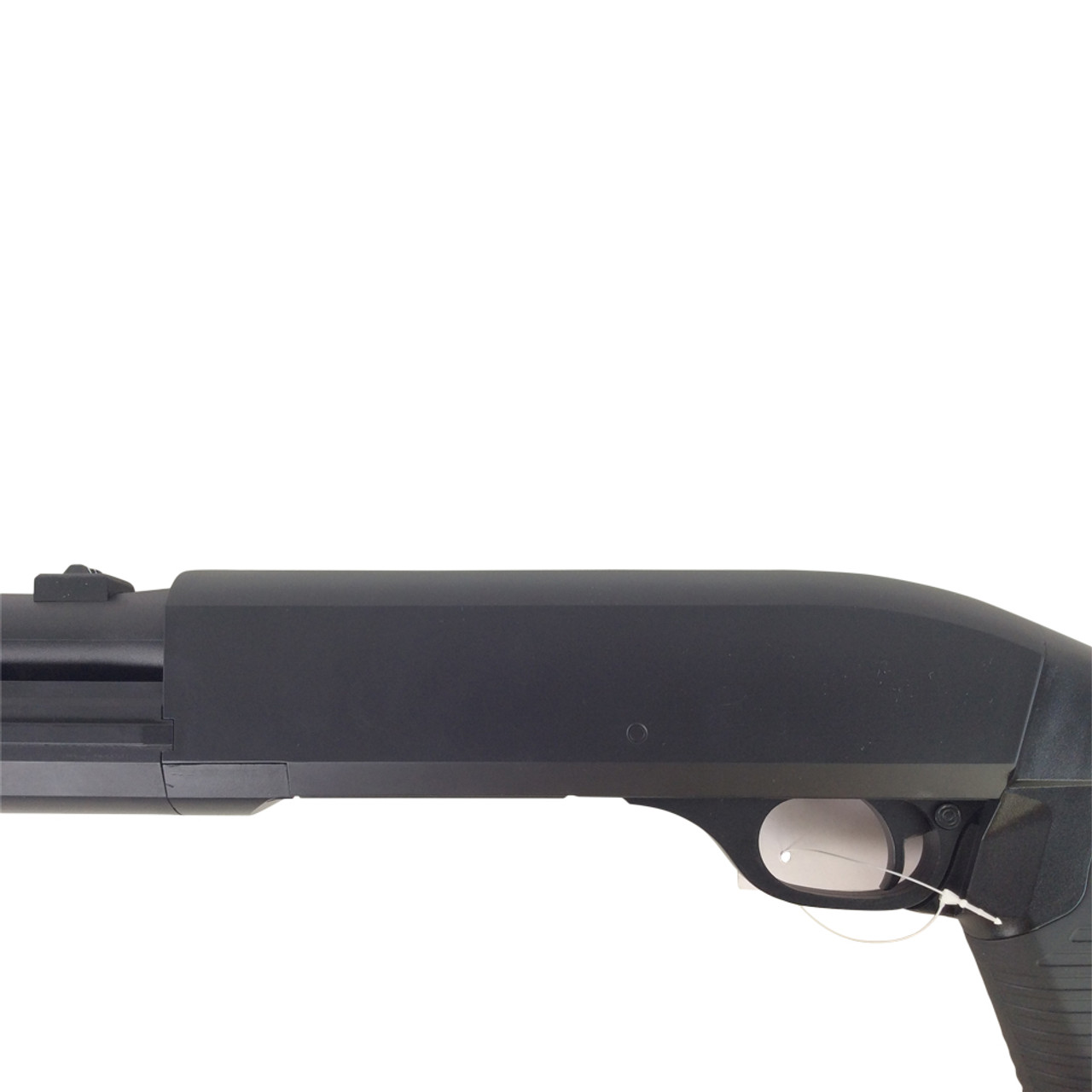 DOUBLE EAGLE M56A TRI-SHOT SPRING SHOTGUN PISTOL GRIP FIXED STOCK