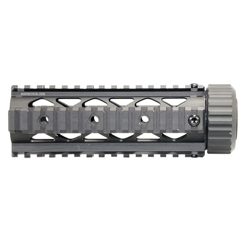 CQB 7` FREE FLOATING AIRSOFT RAIL