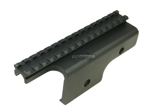 SG SERIES SCOPE MOUNT for $24.99 at MiR Tactical