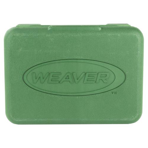 Weaver Gunsmith Tool Kit Mid-level