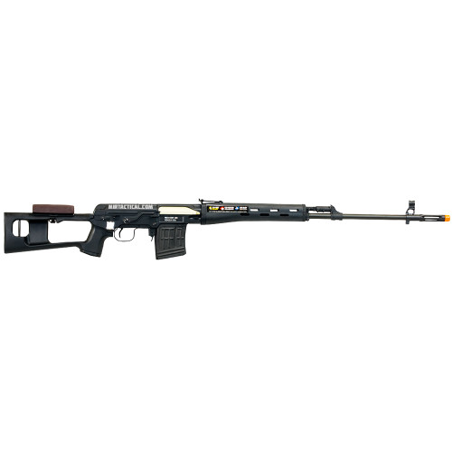 RED STAR SVD AIRSOFT METAL SNIPER RIFLE for $249.99 at MiR Tactical