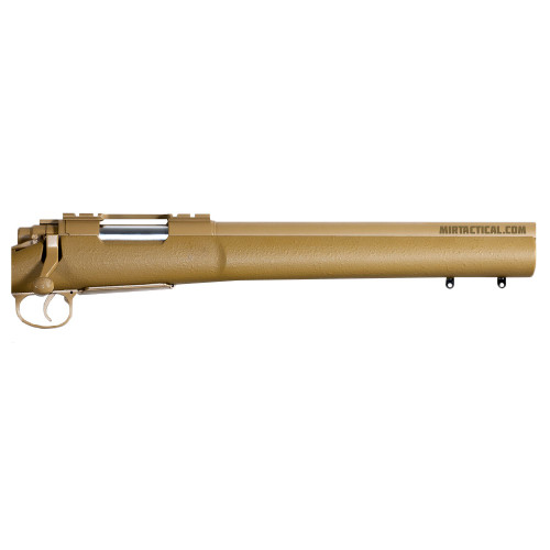 M28 SPRING AIRSOFT SNIPER RIFLE TAN