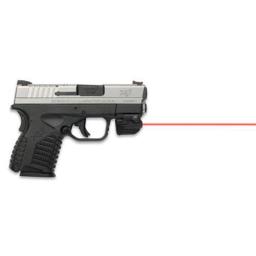 Lasermax Lms-micro 2 Rl Mntd Lsr Red