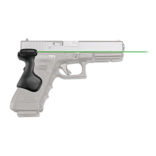 Ctc Lasergrip For Glk Full Size Grn