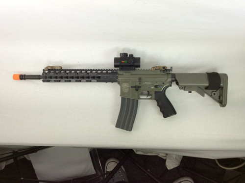 GP M4 AEG  CERTIFIED USED AIRSOFT