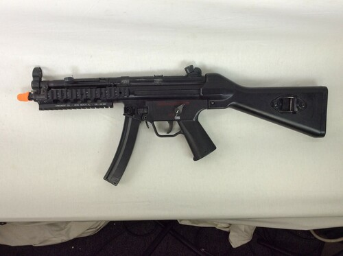 CYMA MP5 CERTIFIED USED AIRSOFT