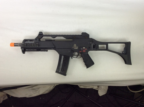 ELITE FORCE G36 ELITE CERTIFIED USED AIRSOFT