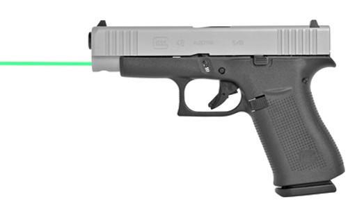 Lasermax Lms-g43g For Glk 43 Grn
