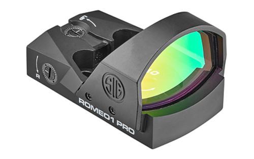 Sig Romeo1pro Reflex Sight 3moa Blk