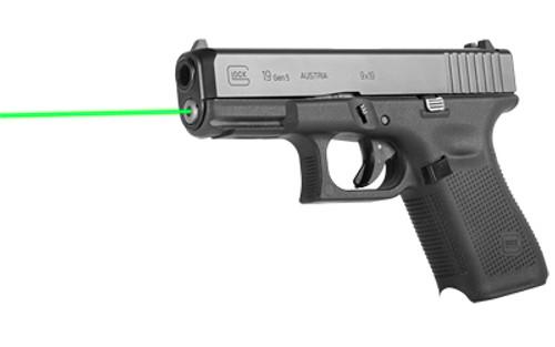 Lasermax Lms-g5-19g For Glk 19 G5 Gn