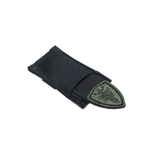 KILL RAG BLACK for $9.99 at MiR Tactical