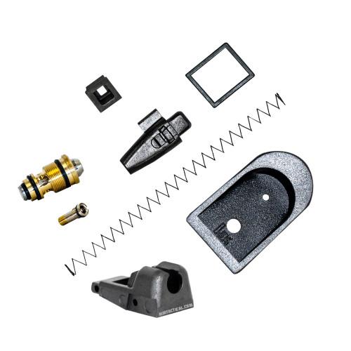 AIRSOFT REBUILD KIT FOR HK USP COM MAG for $19.99 at MiR Tactical