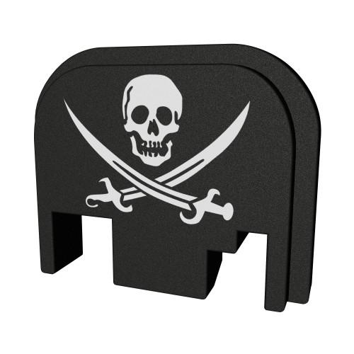 Bastion Slide Back For Glk Pirate