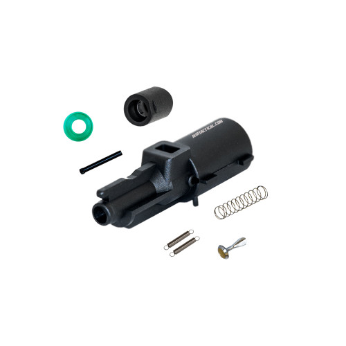 AIRSOFT REBUILD KIT FOR HK 45 GBB for $19.99 at MiR Tactical