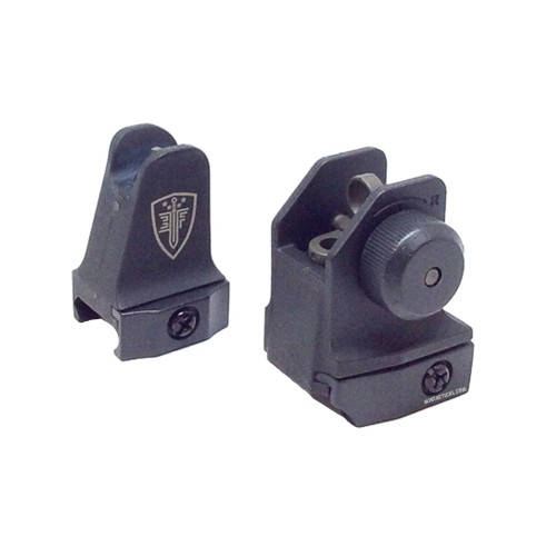 FIELD IRON SIGHTS for $9.99 at MiR Tactical