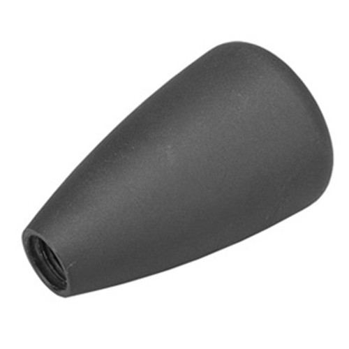 Badger Tactical Bolt Knob Blk
