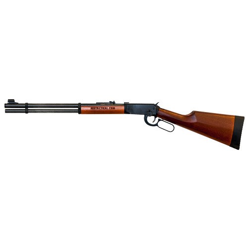 WALTHER LEVER ACTION .177 AIRGUN CO2 BLK for $449.95 at MiR Tactical