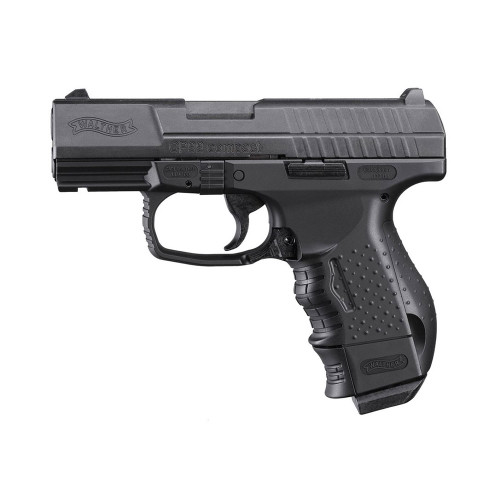 WALTHER CP99 COMPACT BLACK 4.5MM AIRGUN for $79.99 at MiR Tactical