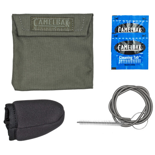 Camelbak Field Cleaning Kit 2 Tab