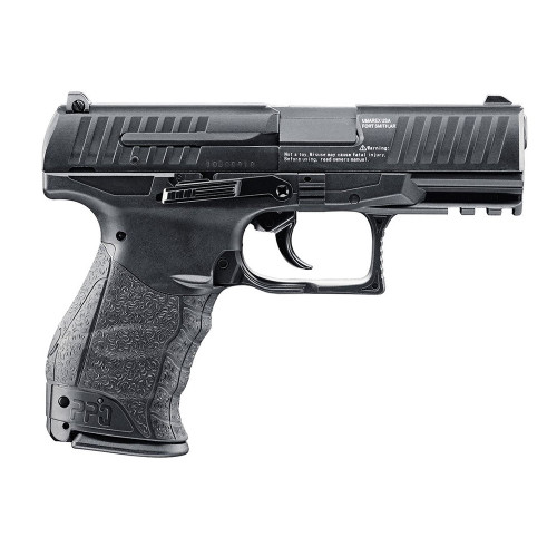 WALTHER PPQ 4.5MM AIRGUN CO2 for $69.99 at MiR Tactical