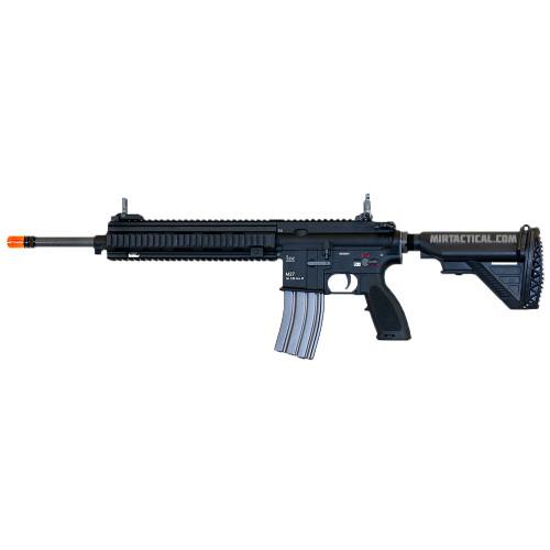 ELITE FORCE H&K M27 IAR AIRSOFT RIFLE AEG - BLACK