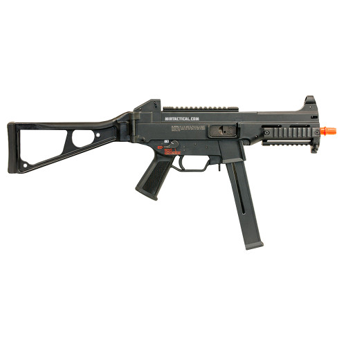 HK UMP GBB AIRSOFT 6MM BLACK for $299.99 at MiR Tactical