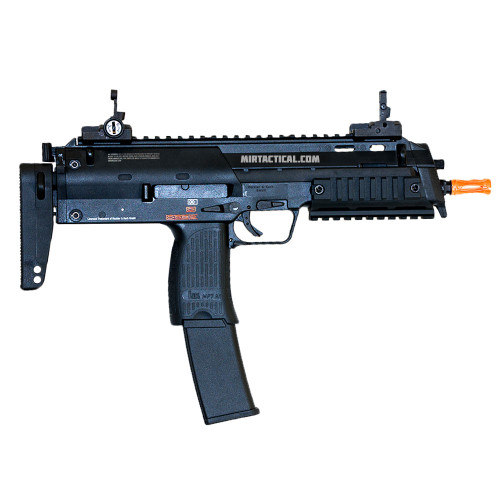 HK MP7 NAVY AIRSOFT GBB BLACK for $299.99 at MiR Tactical