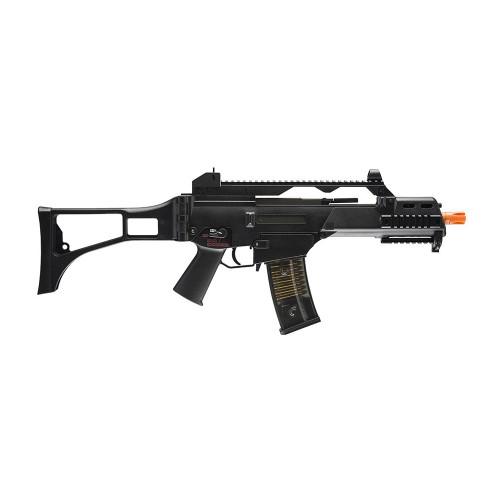 ELITE FORCE H&K G36C ELITE SERIES AIRSOFT SBR AEG - BLACK for $229.99 at MiR Tactical